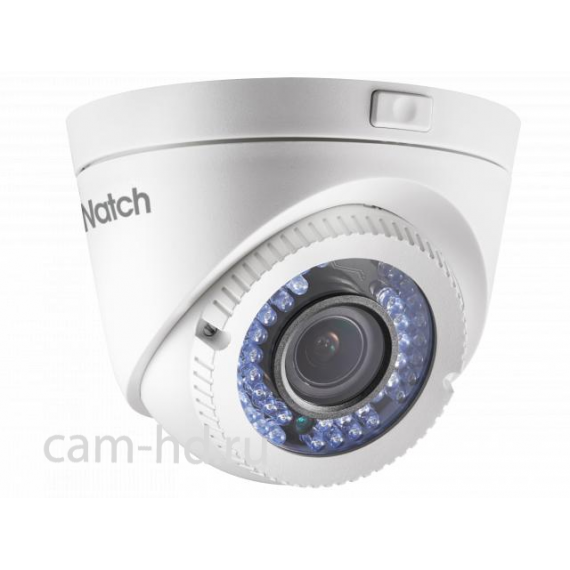 HiWatch DS-T209Р