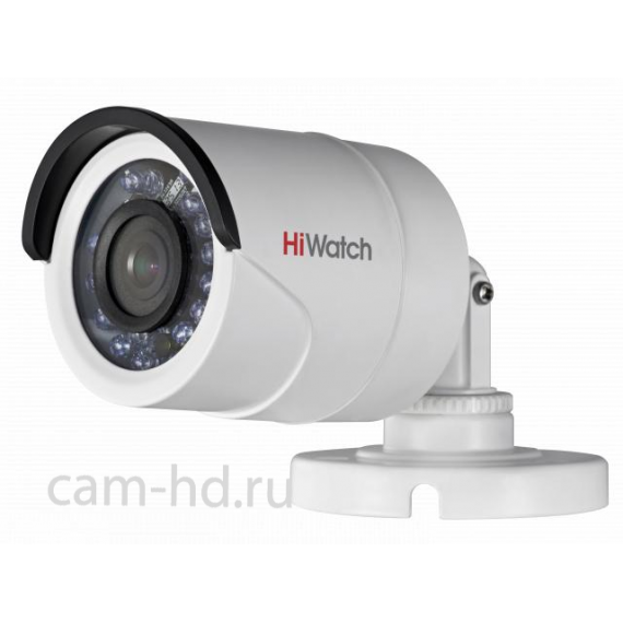 HiWatch DS-T200Р