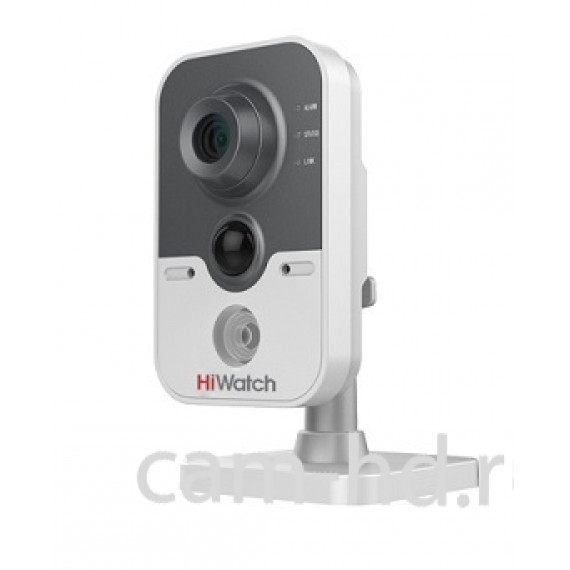 HiWatch DS-I214