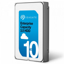 Жесткий диск Seagate ST10000NM0016 (серия Enterprise Capacity) 10Тб