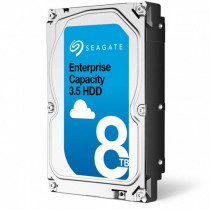 Жесткий диск Seagate ST80000NM0055 (серия Enterprise Capacity) 8Тб