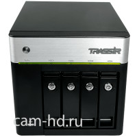 TRASSIR DuoStation AnyIP 16
